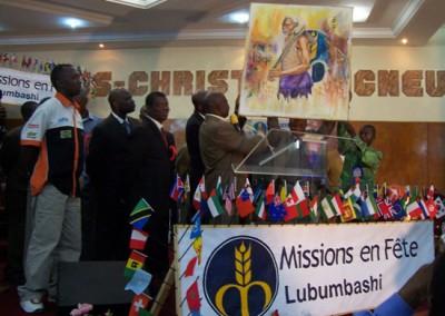 2006 Lubumbashi