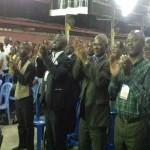 Kinshasa 2013