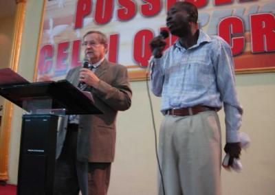 2011 Brazzaville