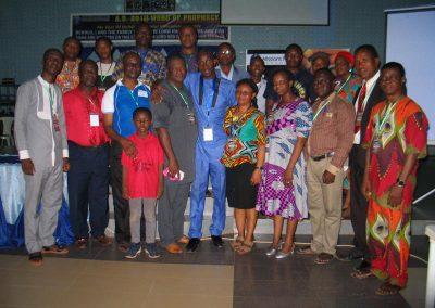 2018 Enugu, Nigeria