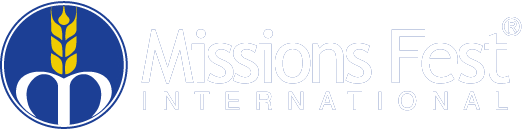 Missions Fest International logo