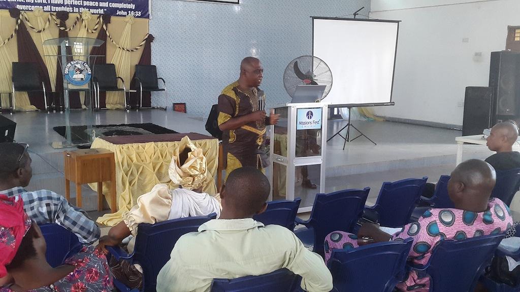2017 Enugu, Nigeria