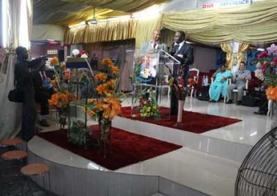 2010 Kinshasa