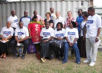 2012 Kinshasa
