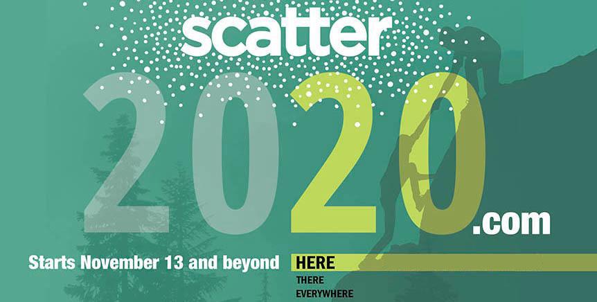 Scatter 2020